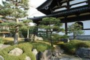 Tofuku-ji in Kyoto